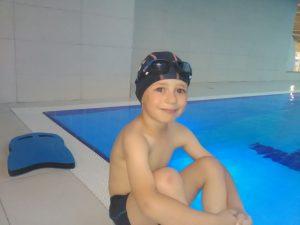 Stefan David - 5 ani