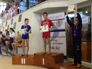 Bacau 2012 -Rogoveanu Vlad - locul 1