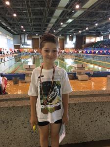 David Stefan - 6 ani