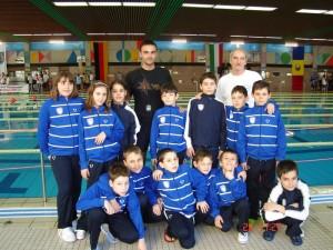 Printre altii, Itu Sebastian, Sarbu Mircea, Gafita David, Pascu Thomas, Voicu Stefan, Niculae Alexandra