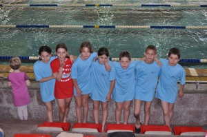 Delphin Inot Club Constanta Team